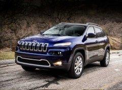 Внедорожник Jeep Cherokee – новое поколение