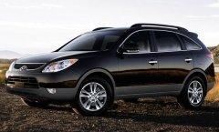 Внедорожник Hyundai Veracruz