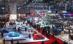 Главные кроссоверы автосалона во Франкфурте