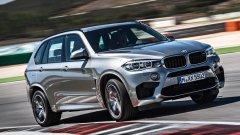 Кроссовер BMW X5 – обновления меняющие имидж