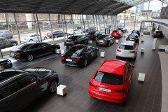 Перспективные бизнес-проекты – открытие автомобильного дилерского центра