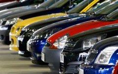 Автокредитование 2015 – шаги по краю пропасти
