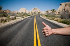 Путешествие автостопом: хобби или экономия
