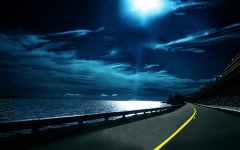 Ночная езда. Основные рекомендации