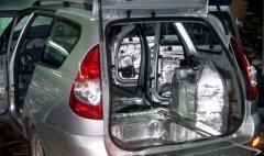 Особенности теплоизоляции автомобиля
