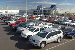 Как выбрать и приобрести подержанный автотранспорт?