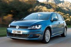 Volkswagen Golf и Mazda 3 – делая правильный выбор
