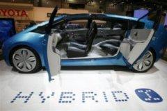 Главные причины приобретения гибридного автомобиля