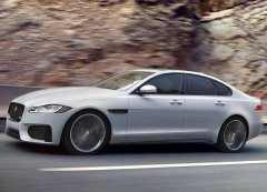 Седаны бизнес-класса Lexus ES и Jaguar XF – базовые версии