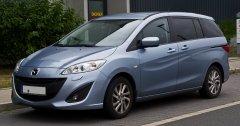 Компакт-вэн Mazda 5