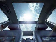 Панорамная крыша в авто: преимущества и недостатки