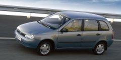 Lada Kalina – есть ли у модели успешное будущее?