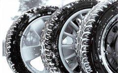 ТОП-10 лучших зимних шин
