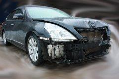 Восстановление авто после ДТП: последовательность действий