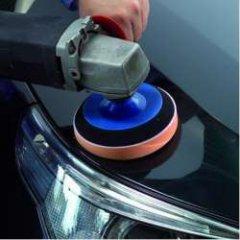 Полировка автомобиля после покраски – советы по полировке