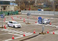 Порядок сдачи экзамена на вождение автомобиля в ГИБДД