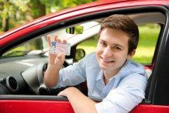 Как получить водительское удостоверение по причине утери в 2016 году?