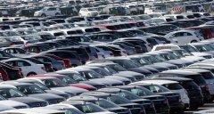 В России во второй половине октября у 16 марок авто выросли цены