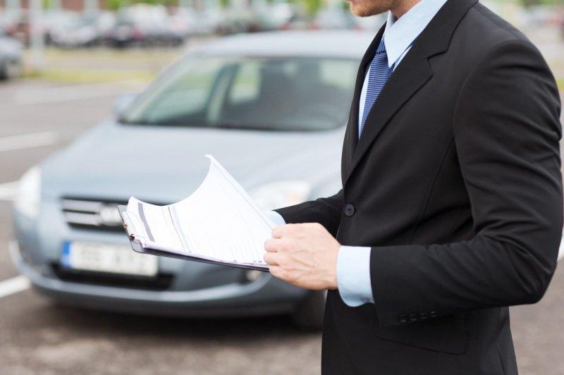 Взять кредит на автомобиль