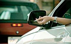 Как избавиться от табачного запаха в салоне машины