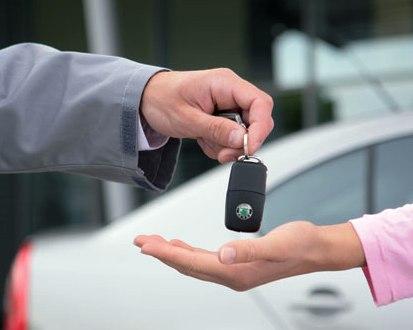 Продажа авто по договору купли продажи без снятия с учета в 2017 году