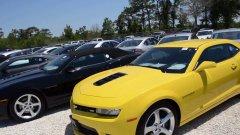 Покупка машины из США - плюсы и минусы