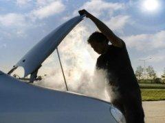Что делать если загорелся автомобиль?