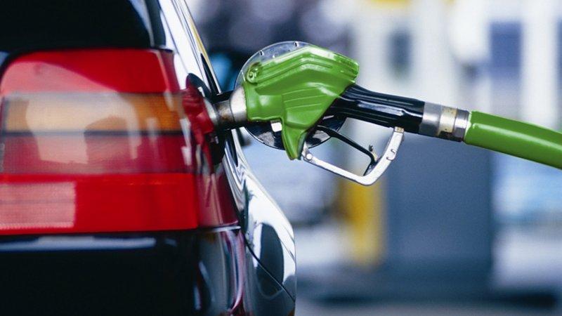 снизить расход топлива машины