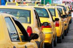 Как не купить автомобиль работавший в такси?