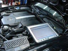 Что включает в себя компьютерная диагностика автомобиля?