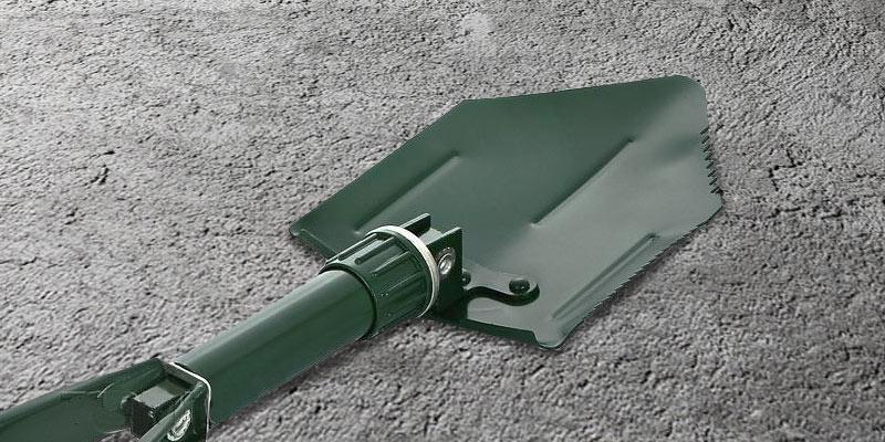 Саперные лопаты для авто