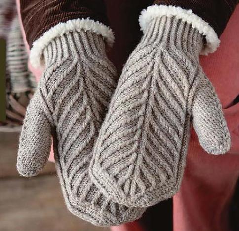 тёплые рукавицы для авто