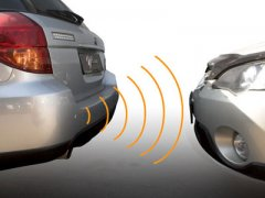 Для чего нужен парктроник в автомобиле и какой лучше выбрать?