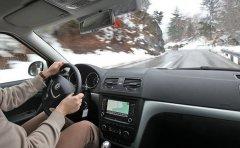 Советы профессионалов: как управлять машиной в зимнее время года