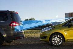 Преимущества использования на автомобилях систем экстренного торможения
