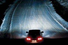 Как можно улучшить свет фар автомобиля?