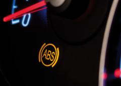 Как устроена автомобильная антиблокировочная система ABS?