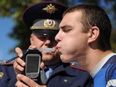 Как правильно проходить тест на алкогольное опьянение?