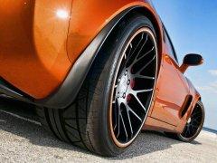 Как шины и диски влияют на поведение автомобиля на дороге?