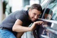 Как определить проводился ли кузовной ремонт автомобиля?