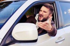 Как избежать конфликта на дороге?