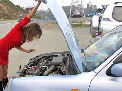 Як визначити серйозні поломки автомобіля?
