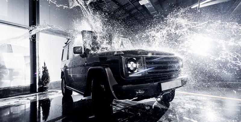 Как правильно поддерживать чистоту автомобиля и ухаживать за кузовом?