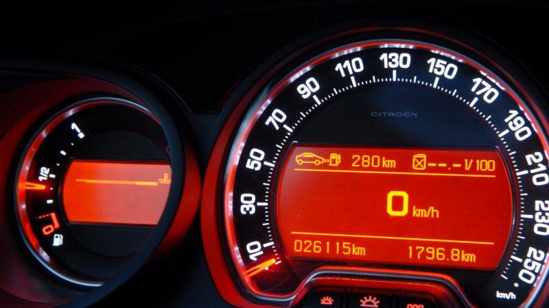 Як не купити машину зі скрученим пробігом?