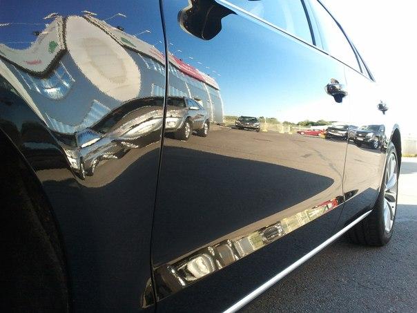 Як зберегти гарний зовнішній вигляд кузова автомобіля?