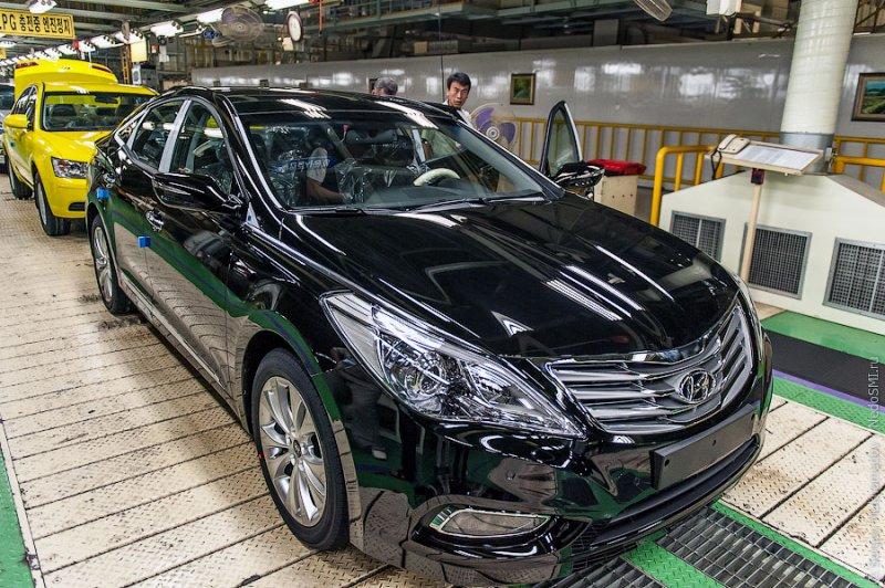Корейские автомобили – некачественные и дешёвые