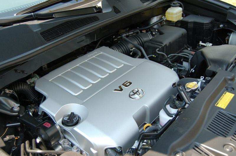 Шестицилиндровые двигатели мощнее восьмицилиндровых