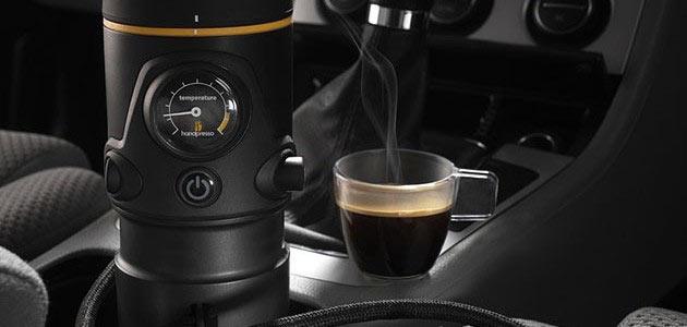 Различные автомобильные электрические чайники и кипятильники