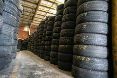 Как правильно проверять при покупке подержанные шины?