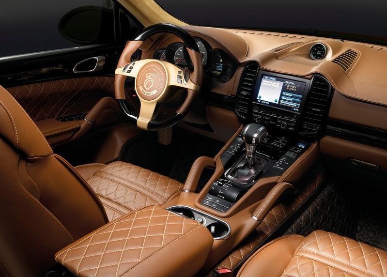 7 причин отказаться от покупки автомобиля с кожаным салоном